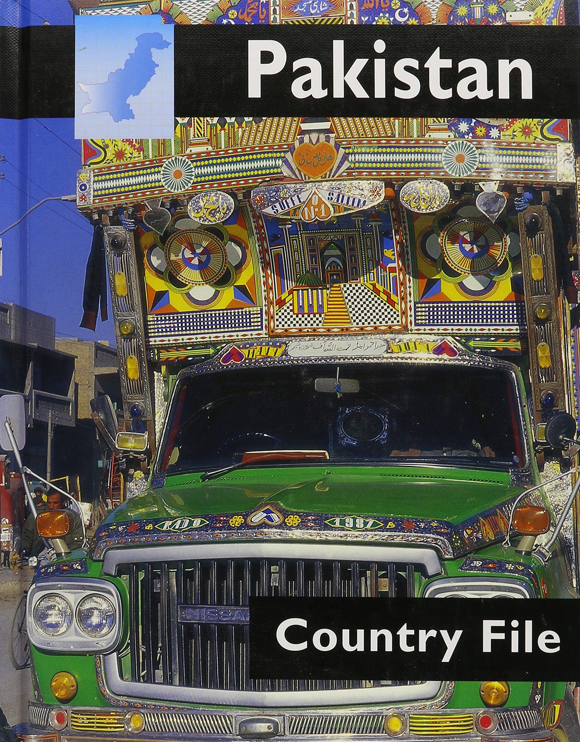 Pakistan (Country Files) pdf epub