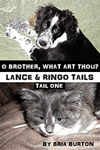 O Brother, What Art Thou? (Lance & Ringo Tails, #1)