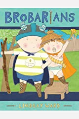 Brobarians Kindle Edition