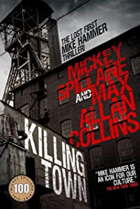 Killing Town (Mike Hammer)