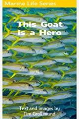 This Goat Is a Hero Kindle Edition