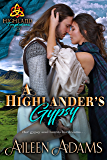 A Highlander's Gypsy (Highland Temptations Book 2)