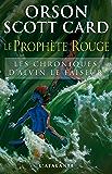 Le Prophète rouge: Les Chroniques d'Alvin le Faiseur, T2