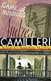 Game of Mirrors: An Inspector Montalbano Novel 18