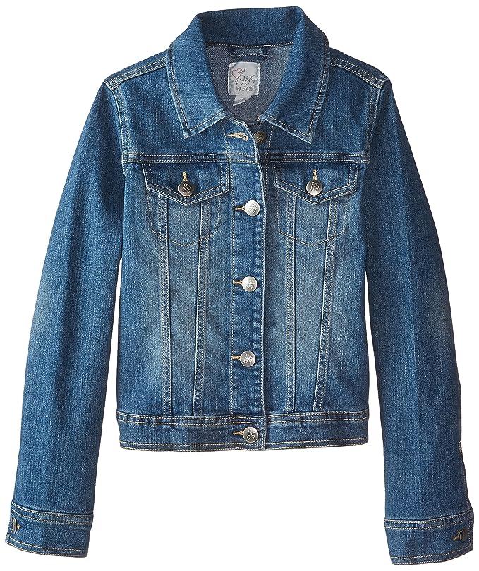 The 8 best denim jacket under 20