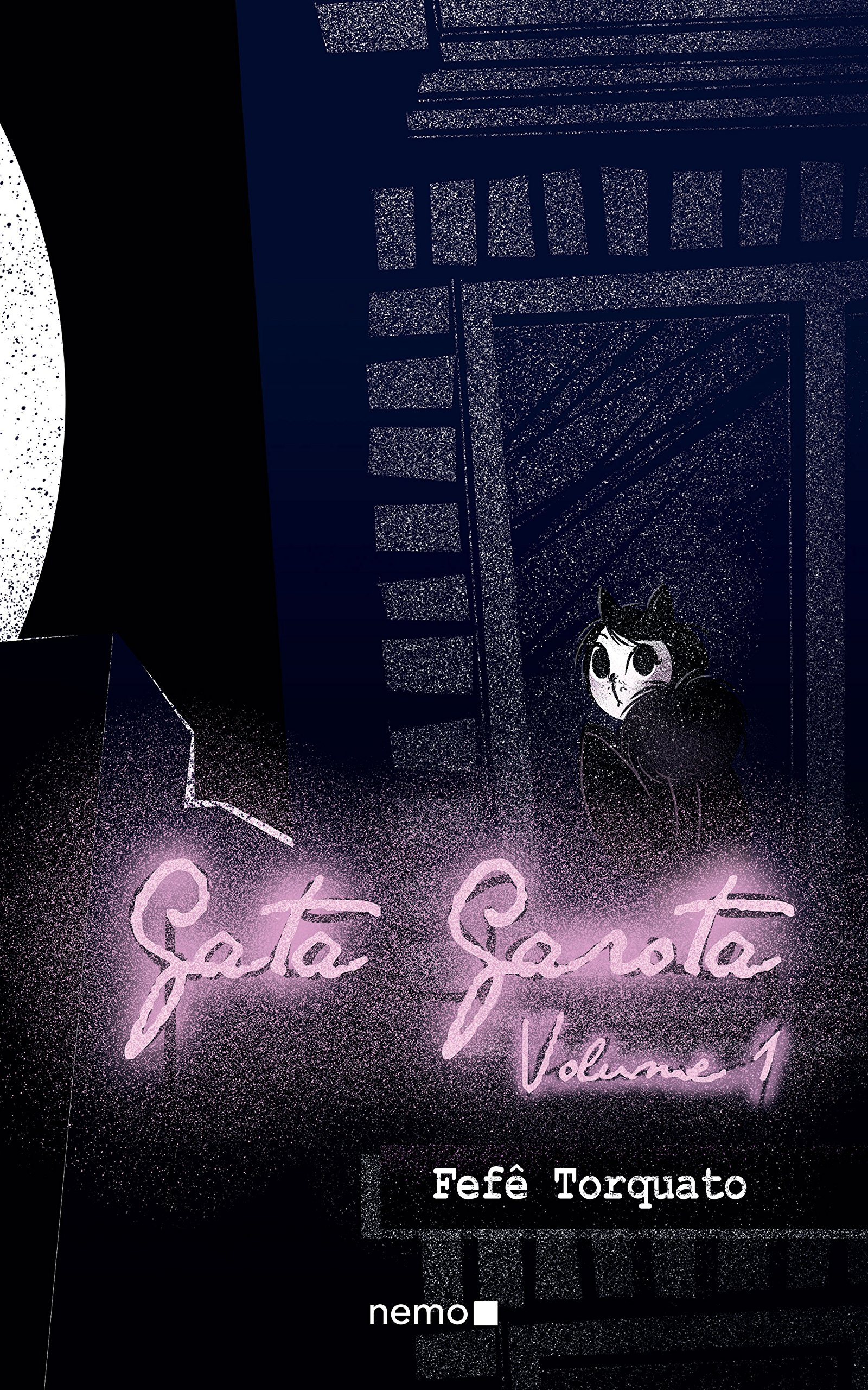 Gata Garota - Volume 1 (Em Portugues do Brasil): Fefe Torquato: 9788582861356: Amazon.com: Books