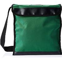 Bolsa Porta Ferramentas Fechada CG425, Carbografite, 012178912, Verde/Preto