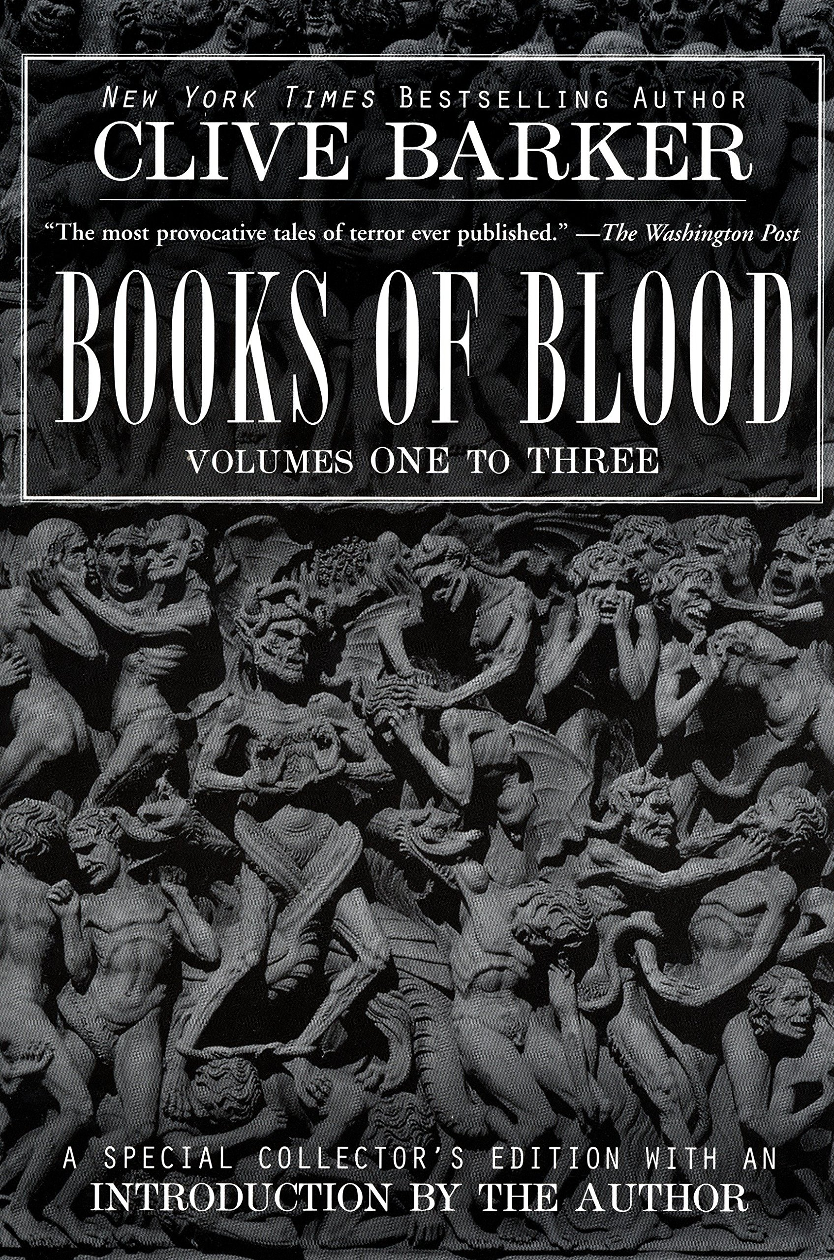Image result for books of blood