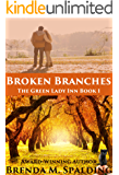 Broken Branches (The Green Lady Inn Book 1)