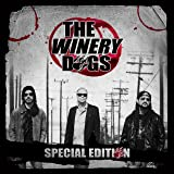 The Winery Dogs Special Edition