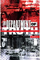 The Department of Truth #4 Kindle Edition