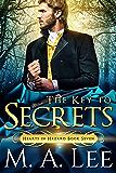 The Key to Secrets (Hearts in Hazard Book 7)