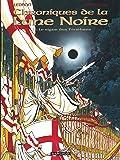 Les Chroniques de la Lune noire, tome 1 : Le Signe des ténèbres