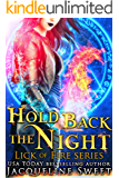 Hold Back the Night: Reverse Harem Fantasy, Book 2 (Lick of Fire)
