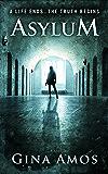Asylum (Detective Jill Brennan Series Book 3)