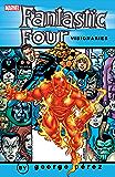 Fantastic Four Visionaries: George Perez Vol. 2 (Fantastic Four (1961-1996))