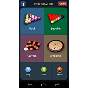 Pool Break Pro: Amazon.es: Appstore para Android