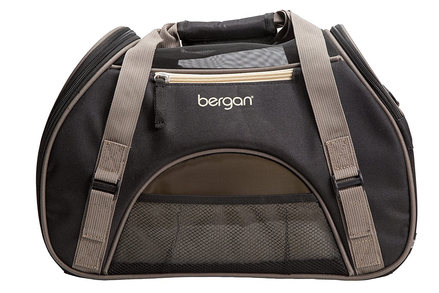Bergan Comfort Carrier, Small Black 88900