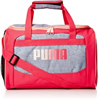 Puma Big Evercat Transformation Jr - bolsa deportiva para niña