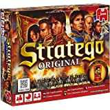 Jeu de société - Stratego Original (Version Import)