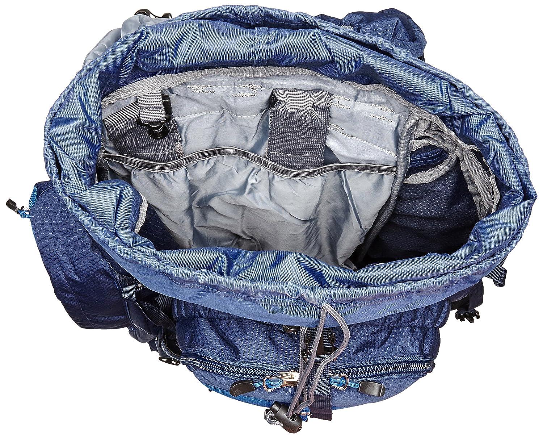 high sierra Long paquete Trail 90 marco interno marco paquete sierra ...