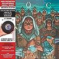 Fire of Unknown Origin - Cardboard Sleeve - High-Definition CD Deluxe Vinyl Replica