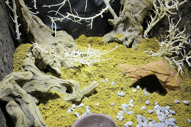 Lucky Reptile Desert Bedding Suelo para terrarios del Desierto