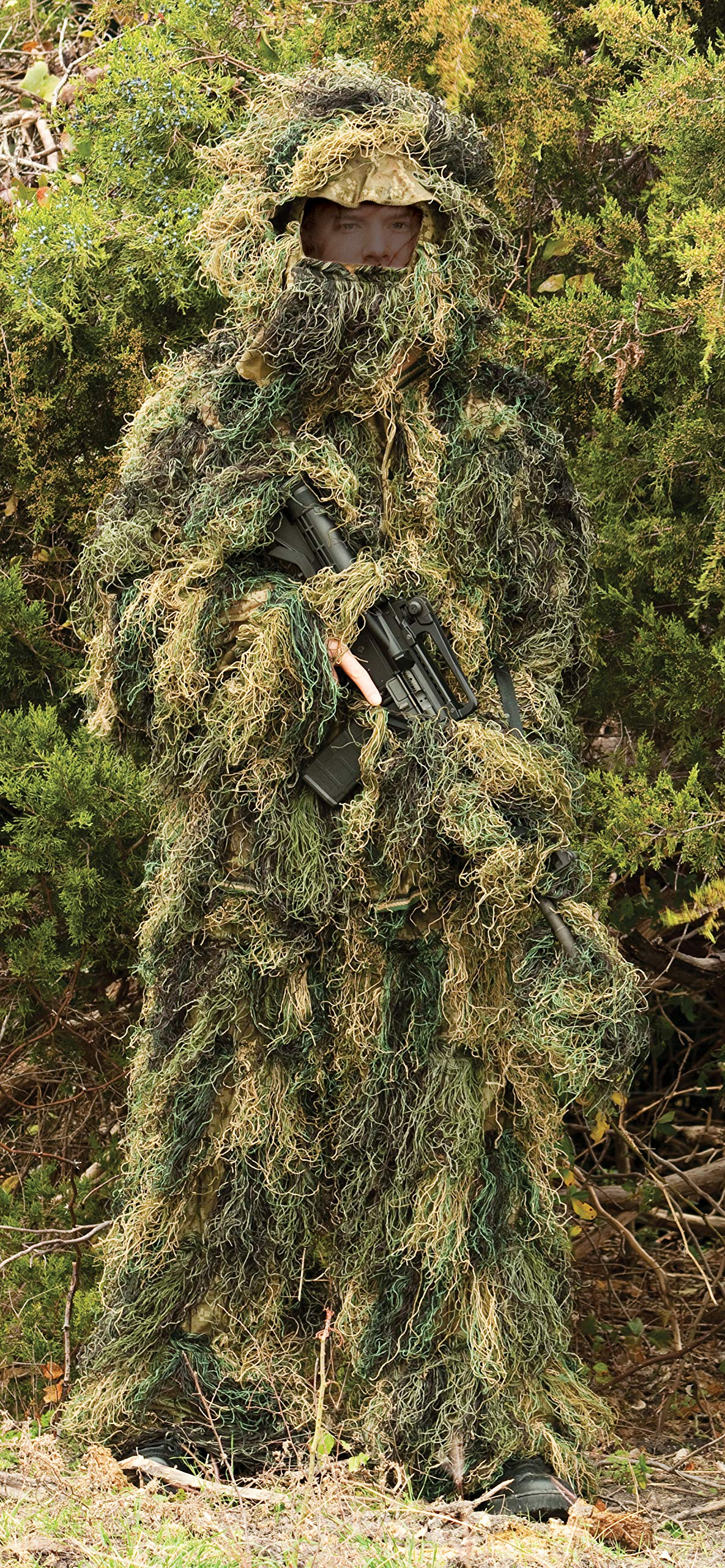 Red Rock Outdoor Gear - Ghillie Suit by Red Rock Outdoor Gear (Image #2)