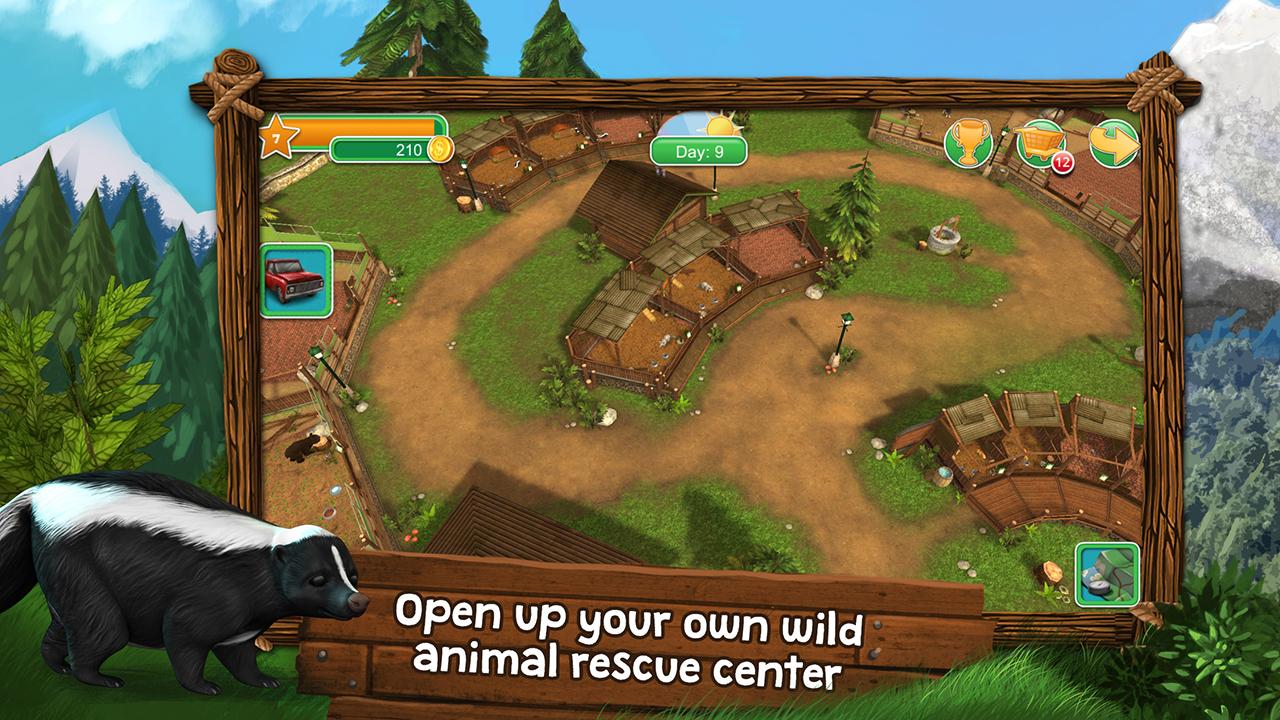 Amazon.com: PetWorld - WildLife America Premium: Appstore for Android