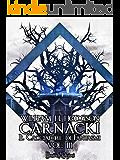 Carnacki - Il Cacciatore di Fantasmi Vol. III