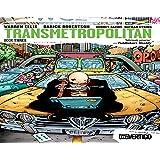 Transmetropolitan Book Three
