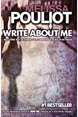 Write About Me (The Missing Annabelle Brown Series Book 1) Kindle Edition