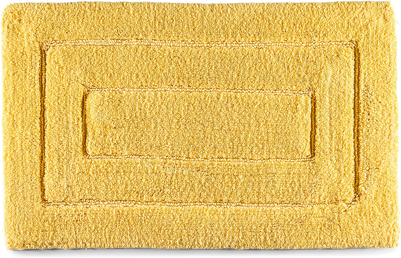 24 by 40-Inch Pineapple Kassatex Kassa Design Bath Rug