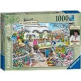 Ravensburger Gardening World Winter, 1000pc Jigsaw Puzzle