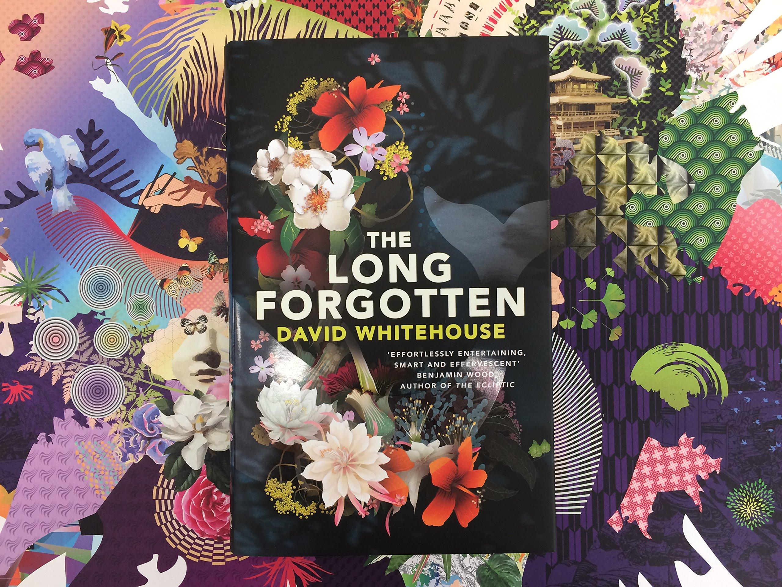 The Long Forgotten: Amazon co uk: David Whitehouse