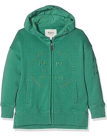 1cc8c707b0875 Pepe Jeans - Gil - T-Shirt à Manches Longues - Garçon