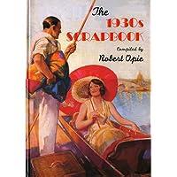 1930s Scrapbook