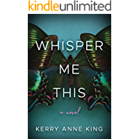 Whisper Me This: A Novel book cover