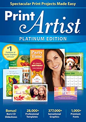 Print Artist 25 Platinum [Download]