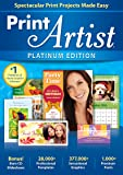 Software : Print Artist 25 Platinum [Download]