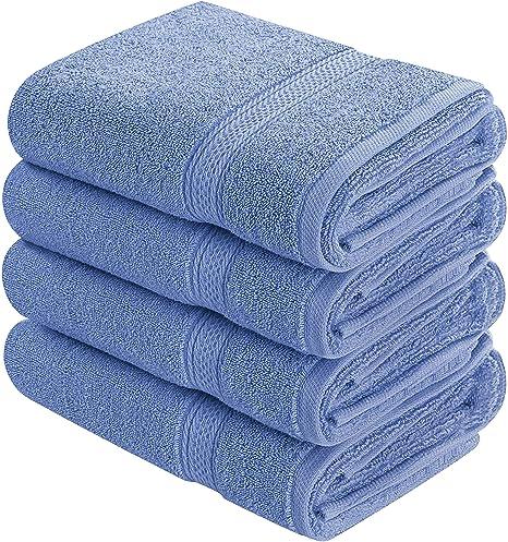 Utopía toallas 4 Premium toallas de mano