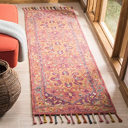 Safavieh Essence Collection Area Rug, 3 x 5 , Natural Taupe