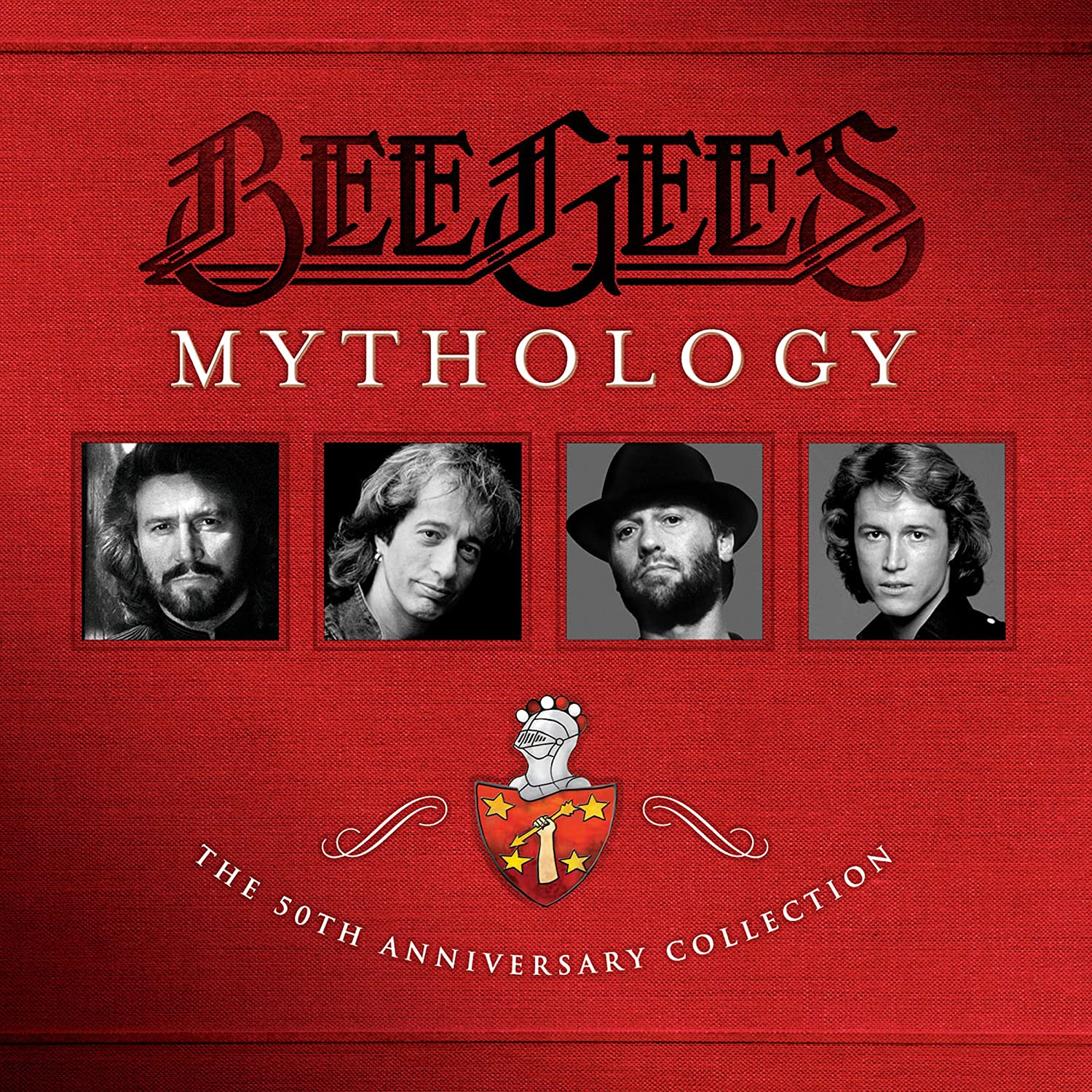 bee gees 50th anniversary