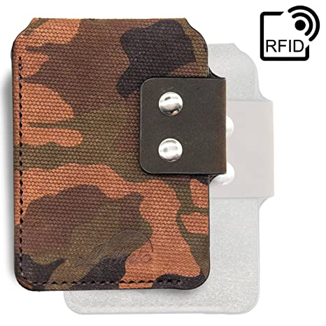 US Army Strong Logo Money Clip Military Money Clip