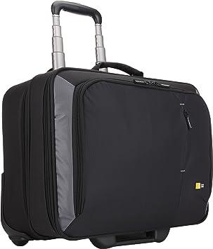 Case Logic VNR217 - Maletín de Ruedas para Ordenador portátil: Amazon.es: Equipaje