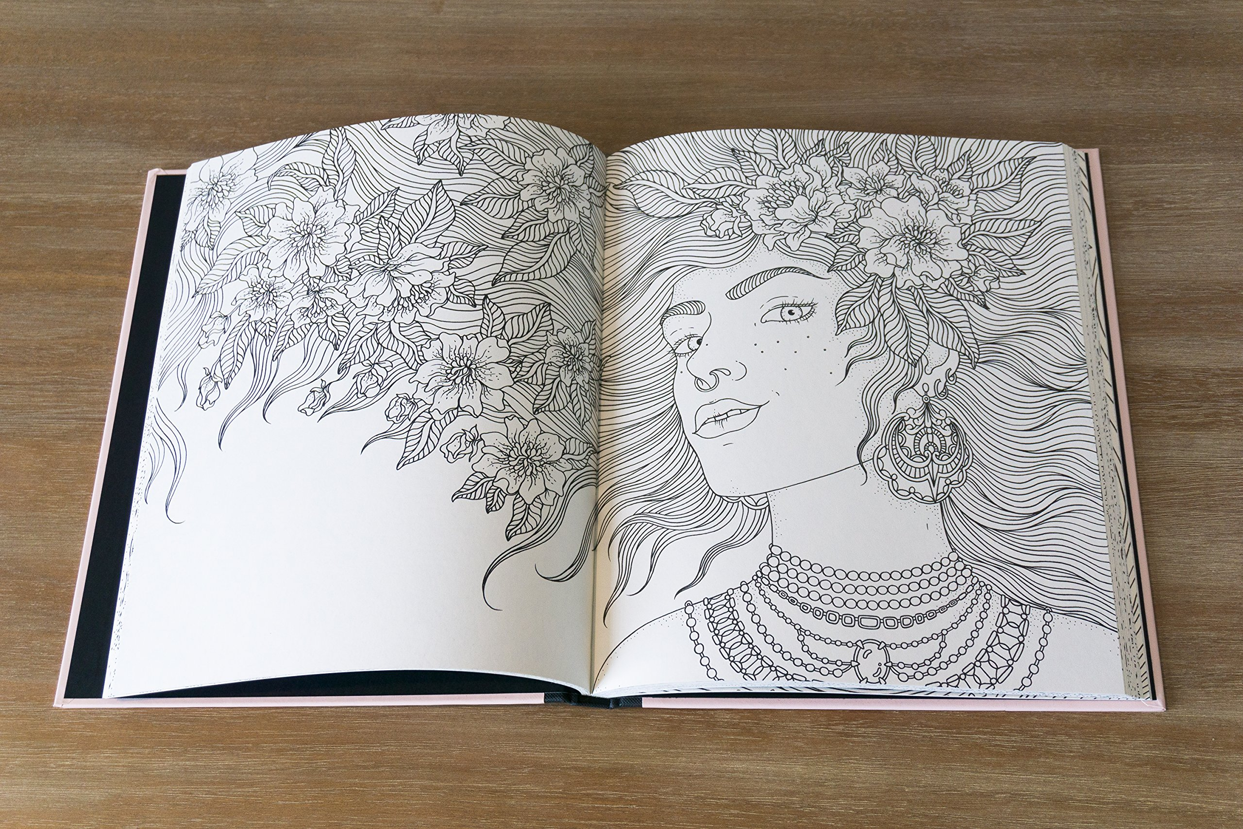 Summer Nights Coloring Book: Originally Published in Sweden as