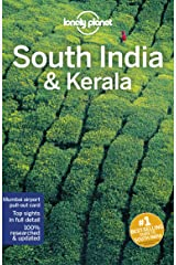 Lonely Planet South India & Kerala (Travel Guide) Paperback