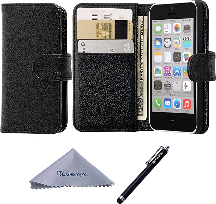 The Best Wallet And Apple 5C Case For Men