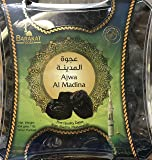 AJWA DATES from (MADINAH MUNAWWARA) 454 grams (1 lb)