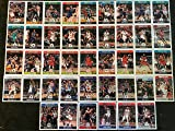2017-18 Panin NBA Hoops Complete Set of 300 Cards